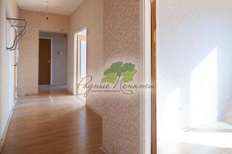 Продается 2-к Квартира ул. Генерала Стрельбицкого - Фото 4