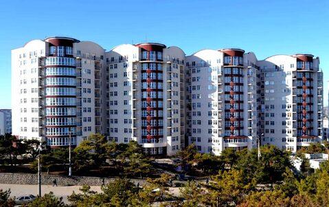 Крупногабаритная 1 к/квартира 54 м2 Острякова прт - Фото 1