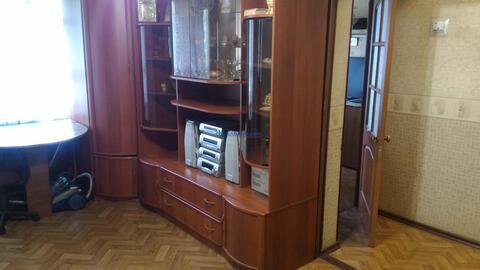2-к Квартира, 43 м2, 2/4 эт. г.Климовск, Садовая ул, 4а - Фото 3