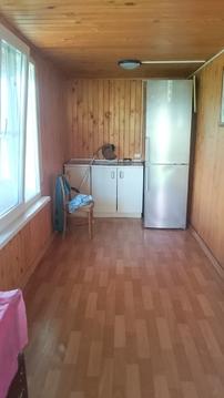 Продаю загородную дачу в лесу Ступинский район с.Шугарово - Фото 5