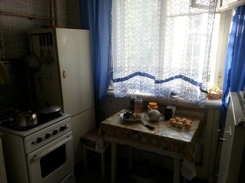 Продается 3к квартира в г.Кимры по ул.Наб.Фадеева 24 - Фото 1
