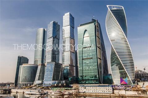 Офисное помещение в Москва Сити. Город Столиц. 197 м2 - Фото 2
