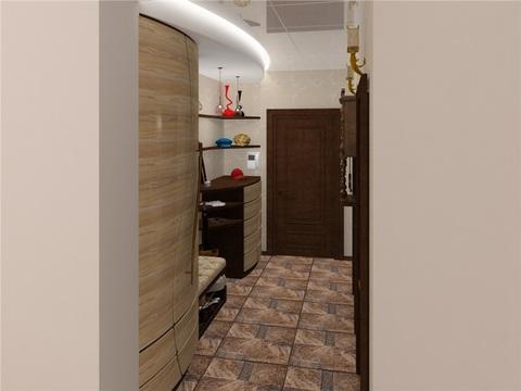 Купить квартиру в Севастополе. Четырехкомнатная квартира в Стрелецкой . - Фото 5