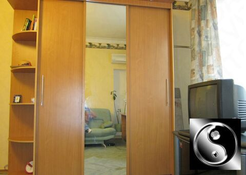 Комната На длительный срок Площадь: 25/?/? Этаж/этажность: 4/5 Есть м - Фото 2