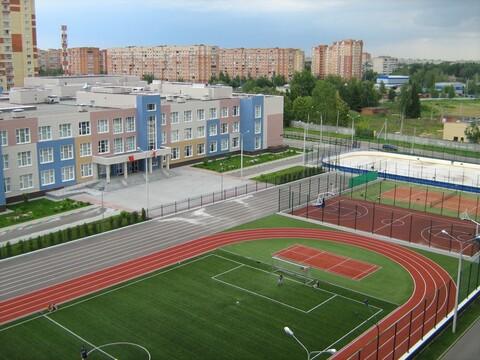 1-комнатная квартира в ЖК Любимое Домодедово, к 6. - Фото 3