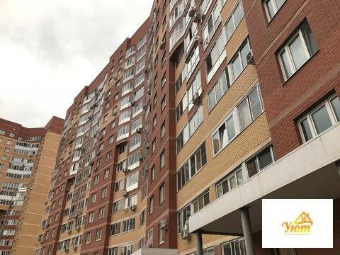 1-к квартира по адресу: г. Жуковский, ул. Солнечная, д. 11 - Фото 1