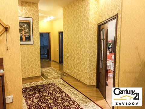 Трехкомнатная квартира, в одном из лучших районов Москвы! - Фото 2