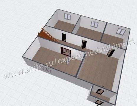 Продажа дома, Иглино, Иглинский район, Ул. Якутова - Фото 3