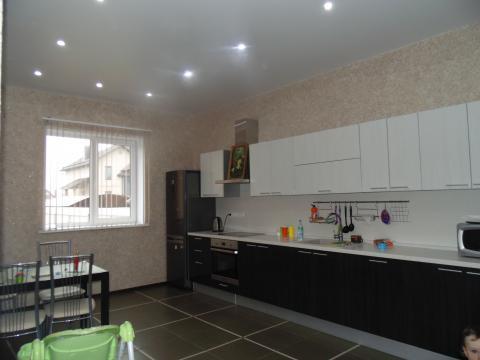 Продается Дом в д. Доброе г. Обнинск с чистовой отделкой и мебелью - Фото 4
