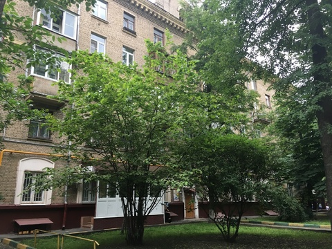 Аренда цоколя 65 кв.м. Конева 7 - Фото 2