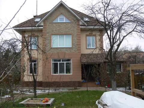 Продажа 2 х домов 440 м2 8 сот, СНТ Труд - Фото 1