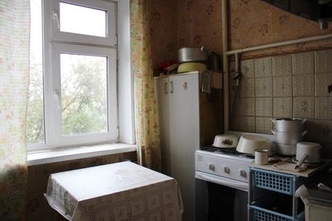Однокомнатная квартира в 1 микрорайоне, д. 13 - Фото 1