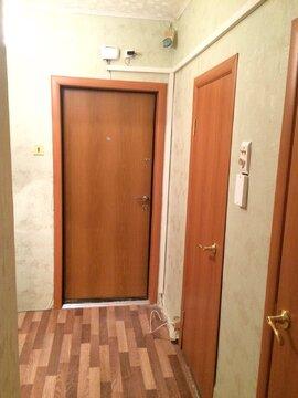 Продажа - 1х ком. квартира, м Царицыно ул. Лебедянская, д.17к.1 - Фото 5