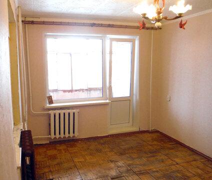 Продается 1-комнатная квартира в г. Наро-Фоминск, район Мальково - Фото 1