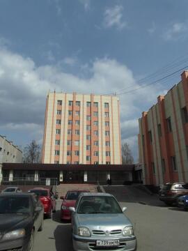 Аренда офиса, Липецк, Петра Великого пл. - Фото 1