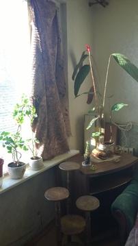 Продам комнату в Двухкомнатной квартире м.Ясенево - Фото 3