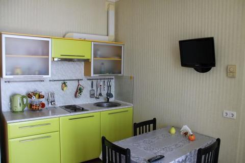 Квартира в Гурзуфе, недалеко от моря - Фото 2