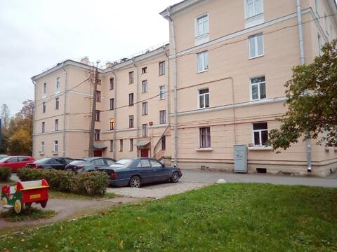 Квартира в Павловске у парка - Фото 1
