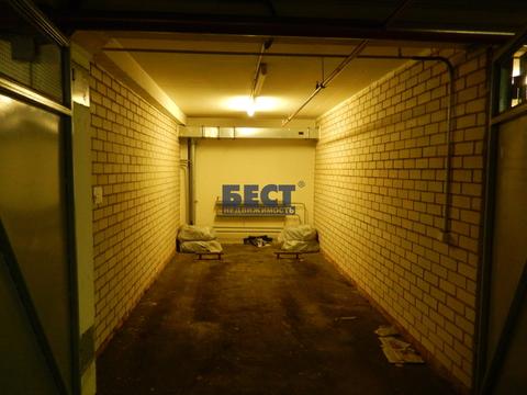 Гараж, Курская, 17.5 кв.м. Продажа бокса в гаражном комплексе в ЦАО, . - Фото 3