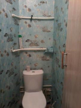 Продам две смежные комнаты в микрорайоне Зелёная Роща город Уфа. - Фото 4