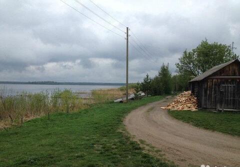 Продажа дома, Перхино, Кирилловский район, - Фото 4