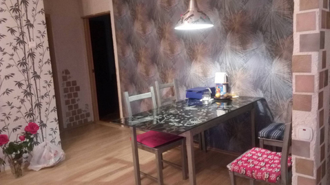 Продажа квартиры, Нижний Новгород, Ул. Адмирала Васюнина - Фото 5
