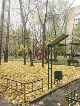 Продается Двухкомн. кв. г.Москва, Физкультурный проезд, 3к1 - Фото 2