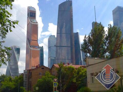 Офис 191 м2 в МФК Меркурий Сити Тауэр - Фото 1