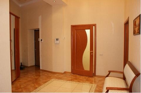 Продается двухуровневая четырехкомнатная квартира с высокими потолк - Фото 4