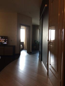 Продается 2х комн. квартира на ул.Веерная 4к2, с дизайнерским ремонтом - Фото 3