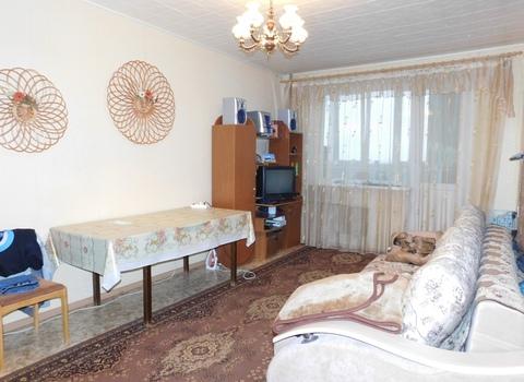 З-х комнатная квартира в Дзержинском р-не,72м2, на ул. Строителей - Фото 5