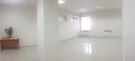 Офисное помещение 50 кв.м. в центре города - Фото 1