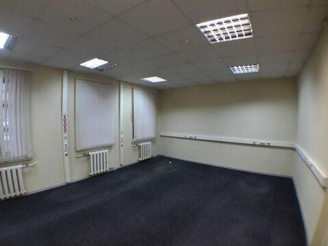 Офис на восемь рабочих мест в центре, 47 кв.м. - Фото 4