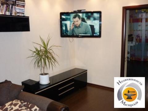 3 комнатная квартира с хорошим ремонтом - Фото 1