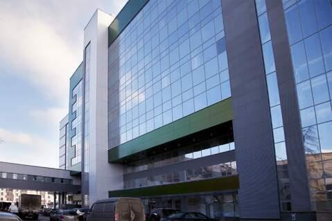 Продажа офиса 45.4 кв. м в БЦ Хамелеон - Фото 1