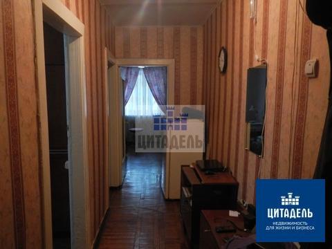 Квартира с четырьмя окнами у юзрынка - Фото 5