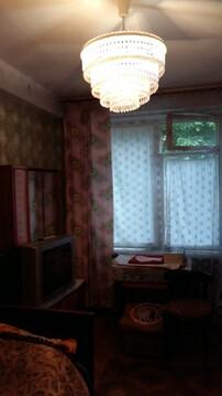 Продается 3-х комнатная квартира ул.Турку 22 к3 - Фото 2