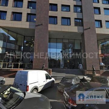 Продажа офиса пл. 350 м2 м. Маяковская в бизнес-центре класса В в . - Фото 1