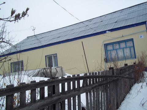 Продам дом в Аскарово - Фото 1
