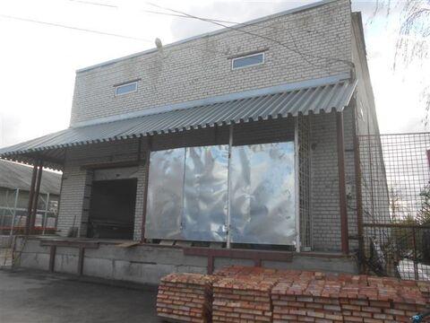 Продается база в п.Монтажный - Фото 5