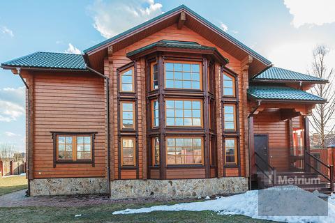 Продажа дома, Лесной Городок, Одинцовский район, Одинцовский район - Фото 1