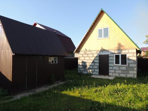 Бюджетный вариант дома с пропиской в 10 мин от г. Раменское - Фото 2