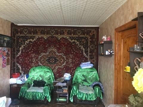Четырехкомнатная квартира по ул.Энтузиастов, д.1 - Фото 5