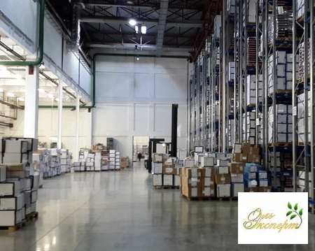 Продажа Производственно-складского комплекса. - Фото 5
