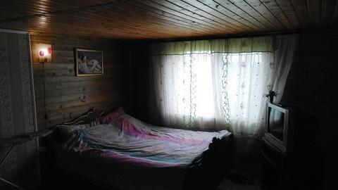 Продается: дом 95 м2 на участке 12 сот - Фото 2