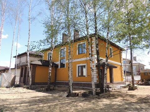 Продам Дом 380 кв.м на участке 9 соток вблизи д.Беляниново, Мытищи - Фото 1