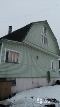 Дом 140 м2 на участке 25 сот в жилой деревне Ботово. - Фото 2