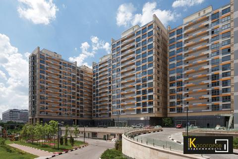 Купи квартиру в ЖК Седьмое Небо Москва с дизайнерским ремонтом - Фото 3