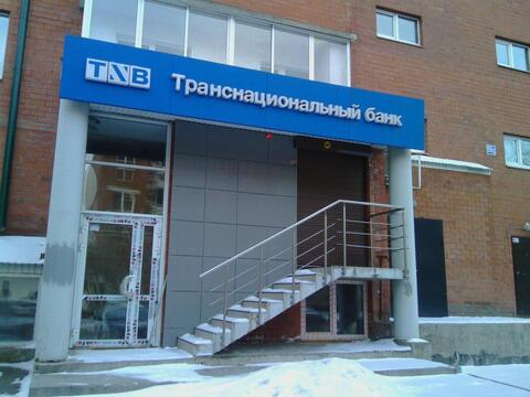 Сдается Офис. , Иркутск г, улица Александра Невского 99/6 - Фото 2