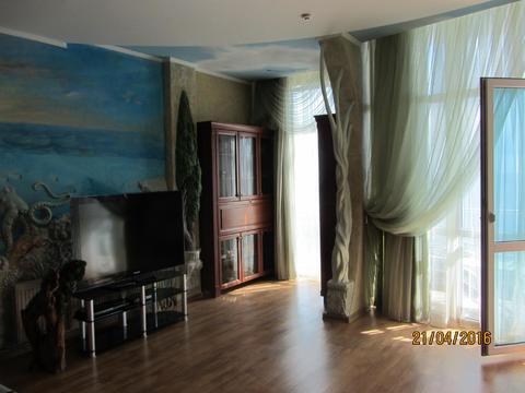 Однокомнатные апартаменты на берегу моря Гурзуф - Фото 1
